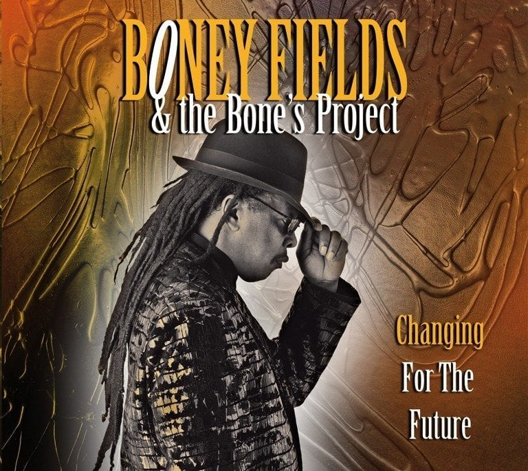 Boney Fields & Bone's Project