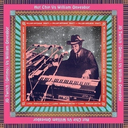 hot chip, reprise, afrobeat, william onyeabor, electro pop