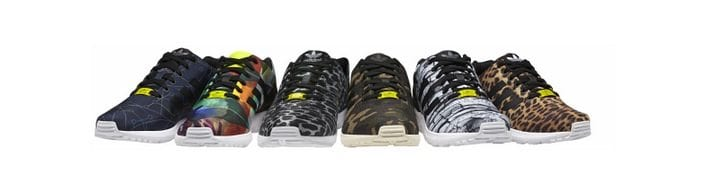 Foot-Locker-x Adidas-Zx-Flux-collection