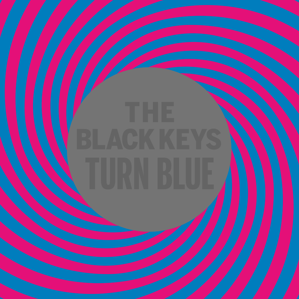 the-black-keys-Turn Blue