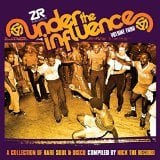 der The Influence Vol.4 Compiled By Nick The Record