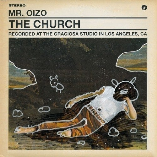 Mr.-Oizo-The-Church