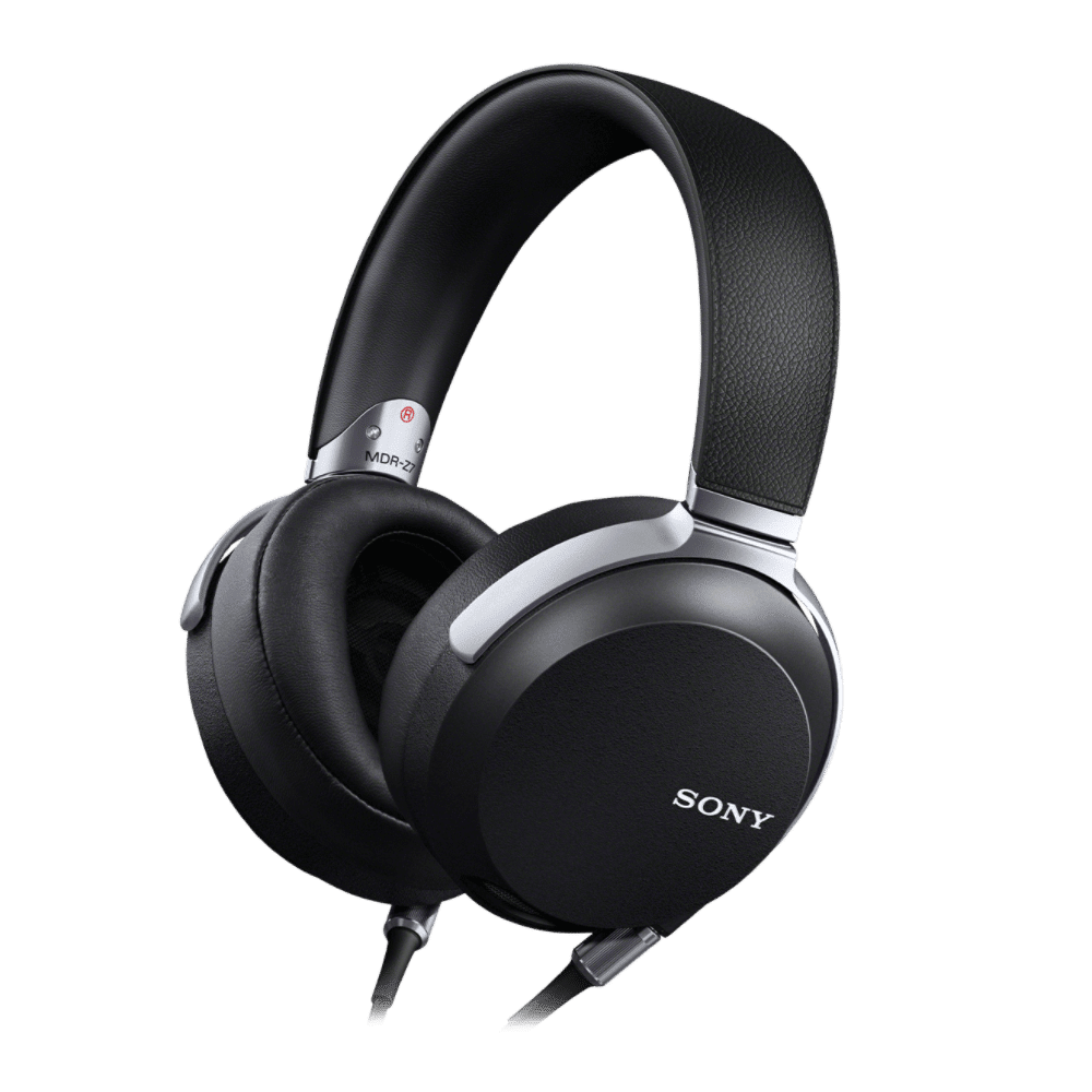 Casque Sony Mdr Z7 Le Test Hifi Please Musik Please