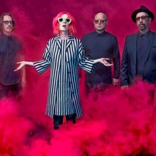 Garbage, band