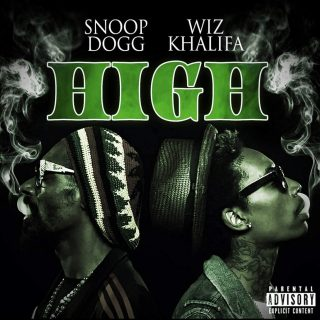 Snoop dogg, wiz khalifa, mixtape, High