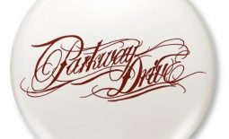 Parkway Drive IRE-tourne