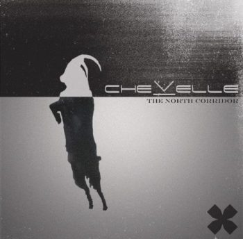Chevelle The North Corridor cover