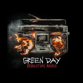 radio revolution green day