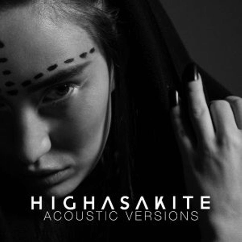 Highasakite, Acoustic Versions, cover