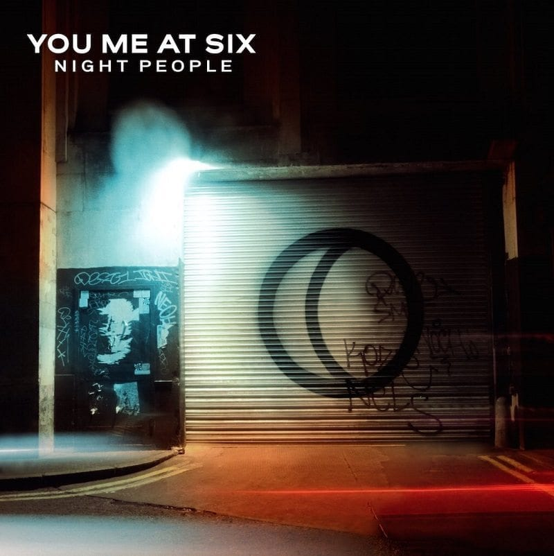 you me at six,night people