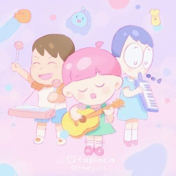 videos games ost tapioca slime girls