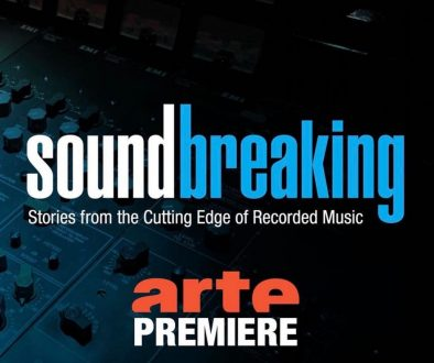 soundbreaking, documentaire